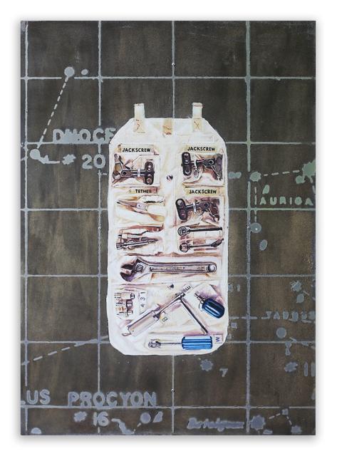 , 'PT Besok Jaya : LAPAN Suit Studies #4,' 2016, Mizuma Art Gallery