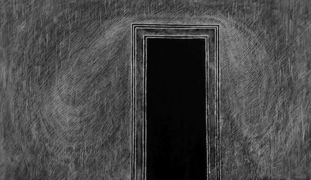 , 'Qualia,' 2017, Galleria Heino