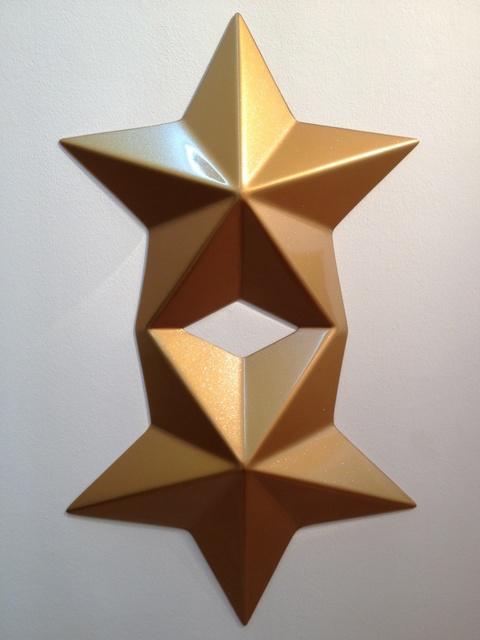 Vincent Szarek, 'Setting Star', 2005-2013, Galerie Nikolaus Ruzicska