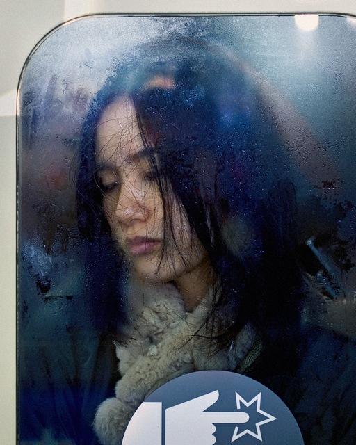 , 'Tokyo Compression #17,' 2010-2013, Blue Lotus Gallery