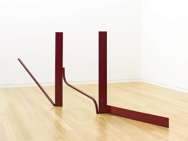 , 'Strait (B0909),' 1967, Annely Juda Fine Art