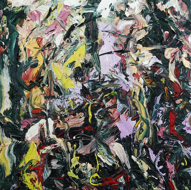 , 'Landscape II,' 2016, Leila Heller Gallery