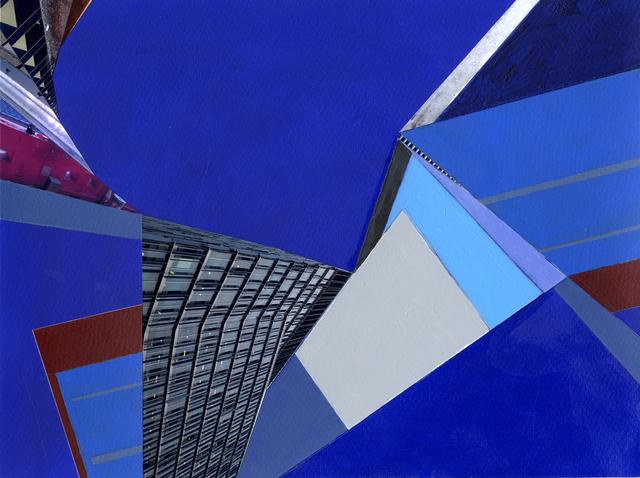 , 'Sixth Glance,' , Yancey Richardson Gallery