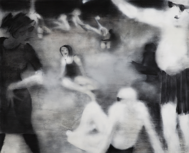 , 'Fig (1),' , Galerie Olivier Waltman | Waltman Ortega Fine Art