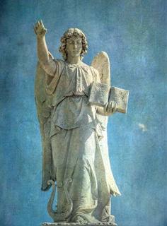 , 'Angel,' , Soho Photo Gallery