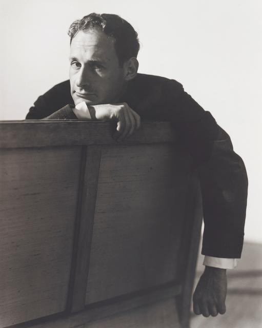 Horst P. Horst, 'Irving Penn, N.Y.', 1951, Phillips