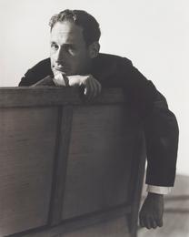 Irving Penn, N.Y.