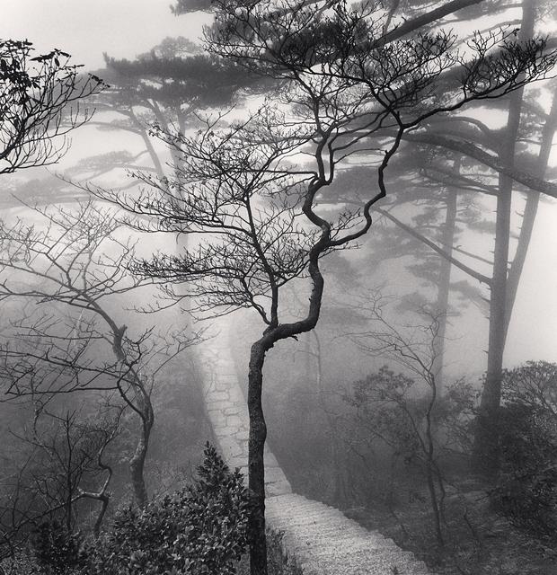 , 'Huangshan Mountains, Study 20, Anhui,' 2009, Bau-Xi Gallery