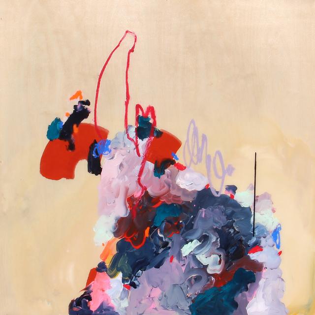 , 'Opti-Mystical,' 2016, Bau-Xi Gallery