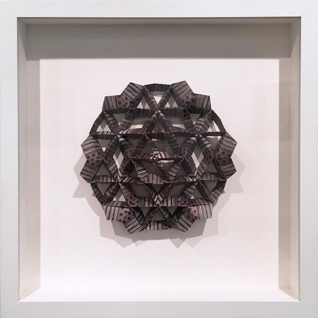 , 'Edo X,' 2016, BoxHeart