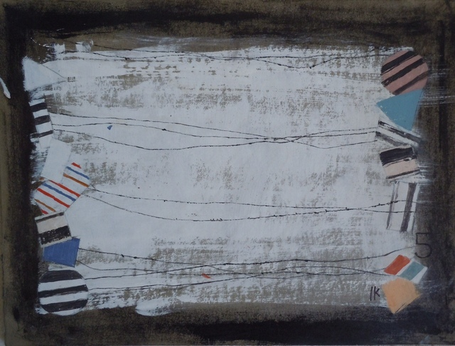 , 'T046,' 2000, Via Margutta Arte Contemporaneo
