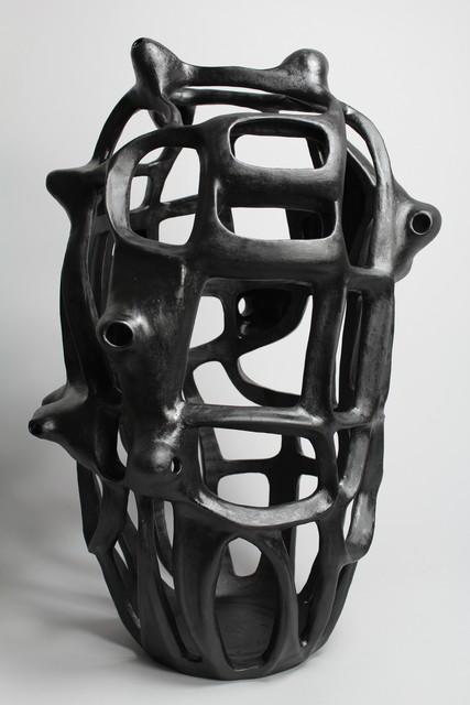 , 'V05,' 2013, Muriel Guépin Gallery