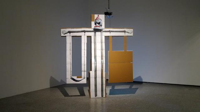 Dejan Kaludjerović, 'Tin Man ', 2013, Galerie Michaela Stock
