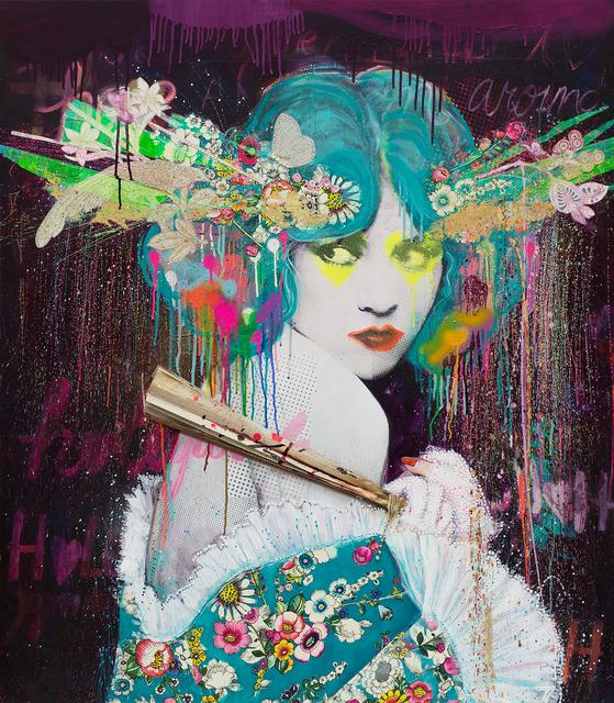 , 'Madam Marie,' 2015, DETOUR Gallery