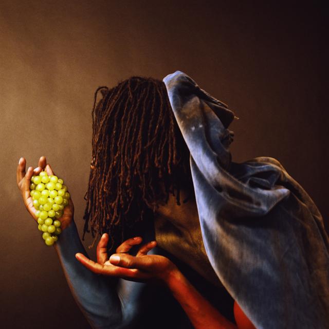, 'Grapes,' 1989, Autograph ABP