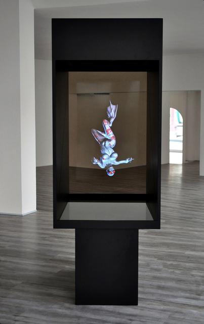 Christian Zanotto, 'APNEA - HOLOGRAPHIC THECA', 2013, VK Gallery