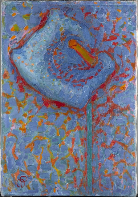 , 'Arum Lily,' 1909-1910, Turner Contemporary