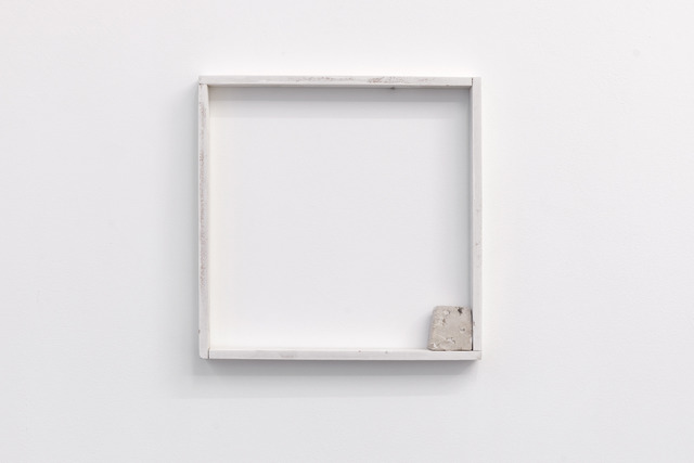Fernanda Gomes, 'Untitled,' 2010, Galerie Emmanuel Hervé
