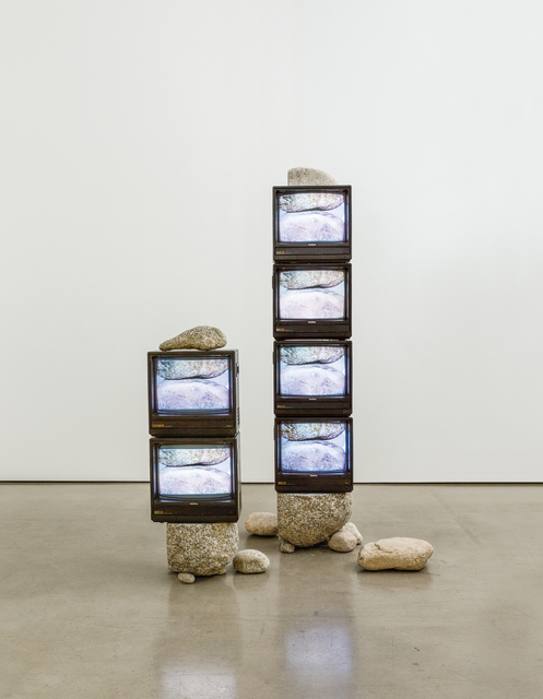 , 'Untitled,' 1987/2018, Gallery Hyundai