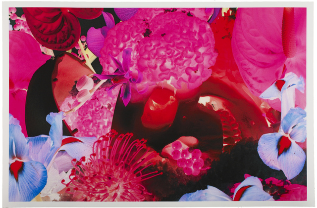 Marc Quinn, '08 from At the Far Edges of the Universe', 2010, Paragon