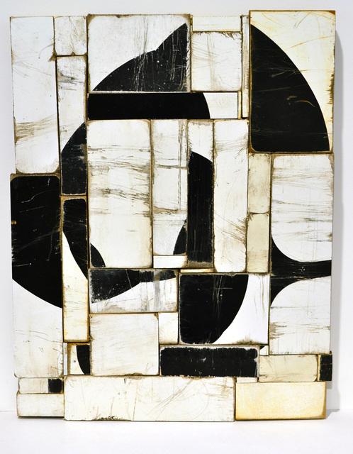 , 'Second System,' 2014, Herringer Kiss Gallery