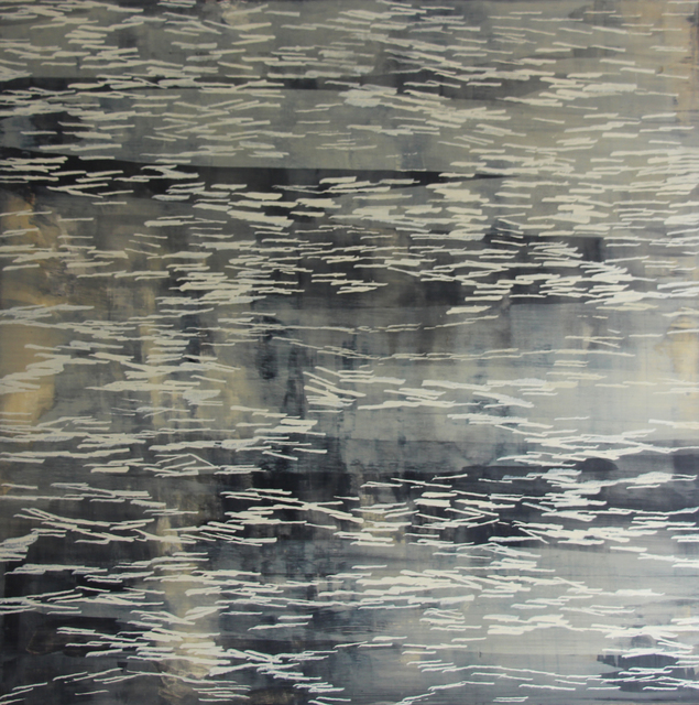 Ricardo Pinto, 'Médula salino ', 2007, Galería Quetzalli