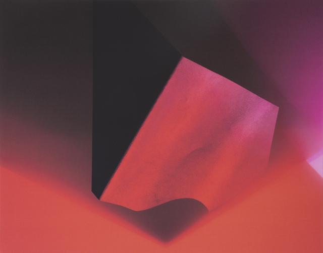 , 'Never sure,' 2020, Von Lintel Gallery