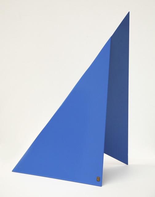 , 'Apex I,' 2014, David Richard Gallery