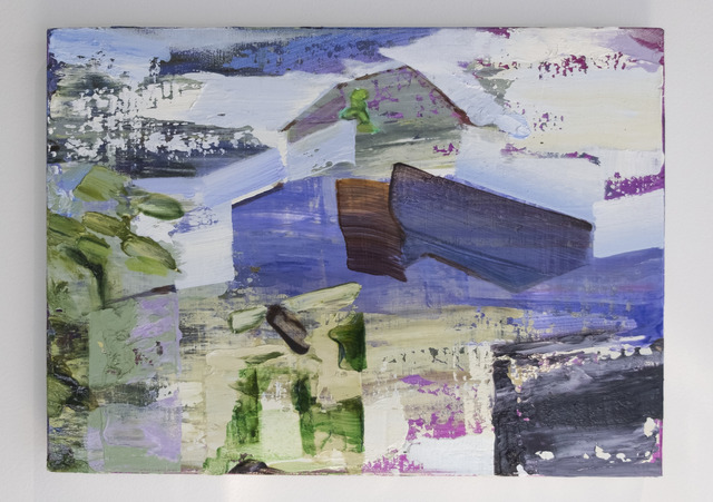 , 'Fukei2018.11,' 2018, Taku Sometani Gallery
