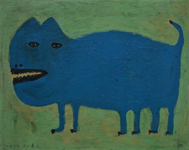 , 'Animal,' 2014, Gallery LVS