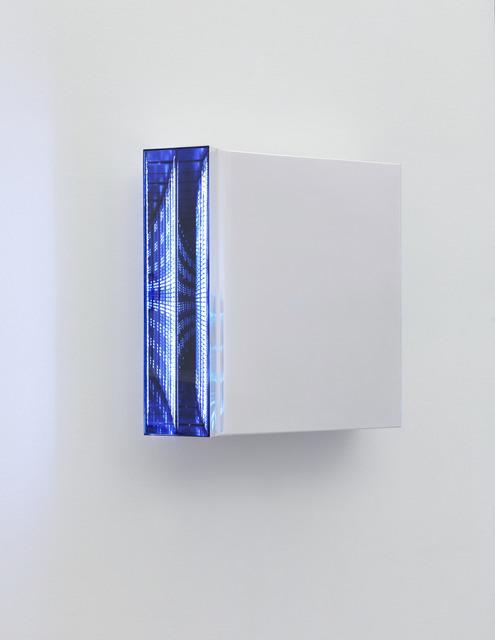 , 'LIGHT CODE ,' 2016, Galerie Michaela Stock