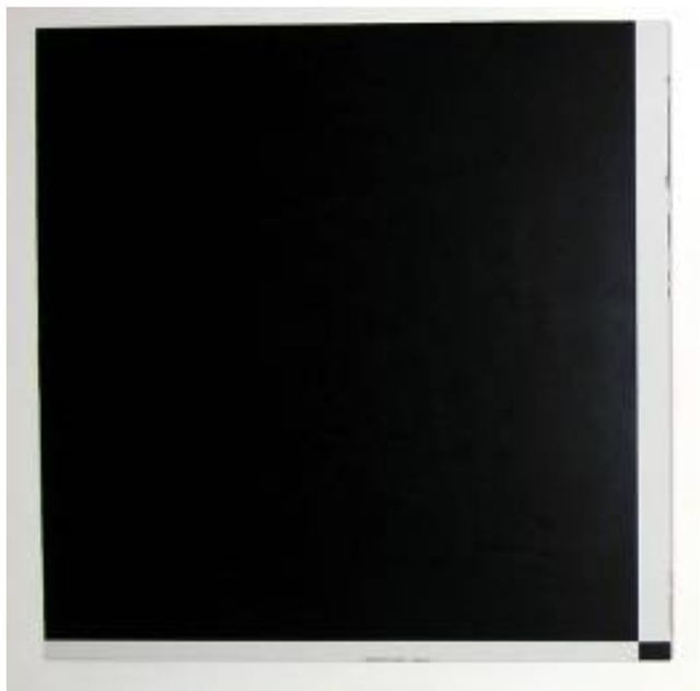 , 'Untitled (HZ 2006-006),' 2006, Galería Juana de Aizpuru
