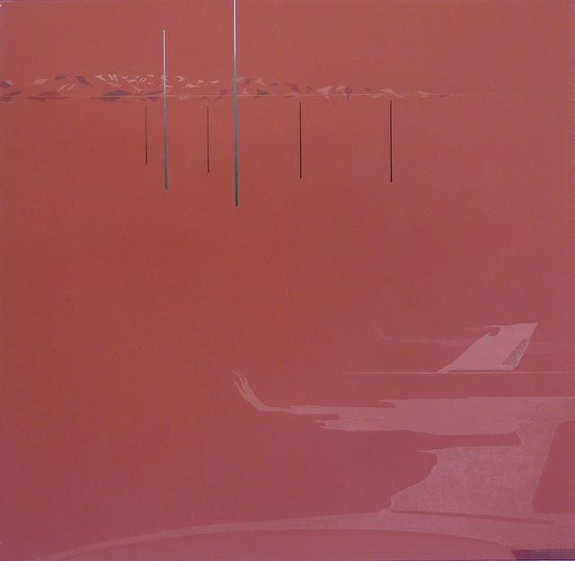 , 'Lost Landscapes 5,' 2002, Mark Moore Fine Art