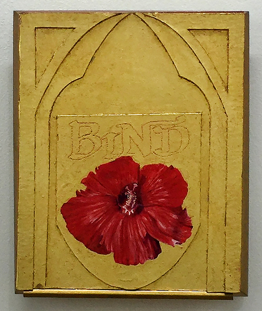 , 'Bind,' 2015, Benjaman Gallery Group