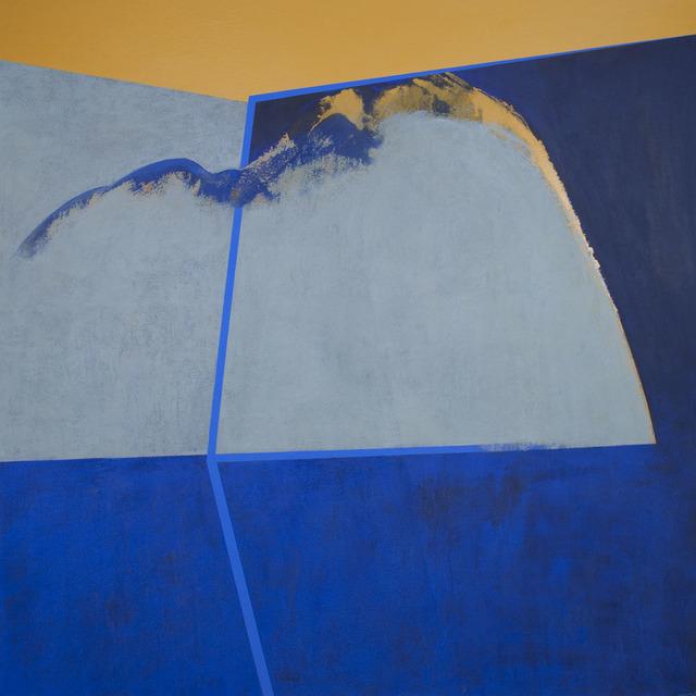 , 'It's a cloudy day,' 2017, Artig Gallery