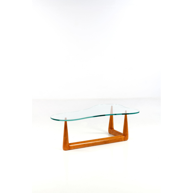 Terence Harold Robsjohn-Gibbings, 'Flaque, Coffee Table', 1950, PIASA