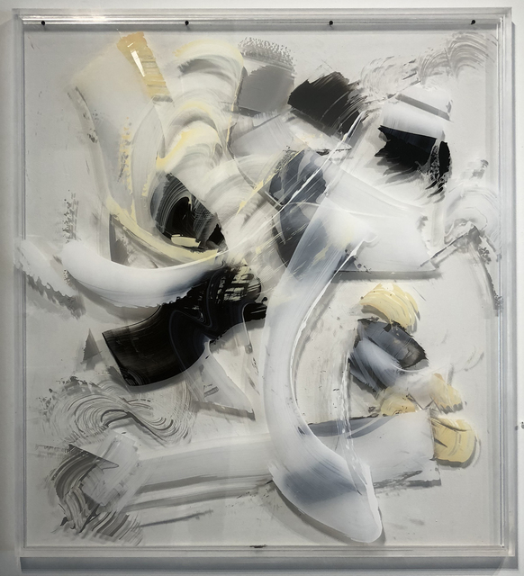 , 'The Quality of Mercy,' 2018, Nicole Longnecker Gallery