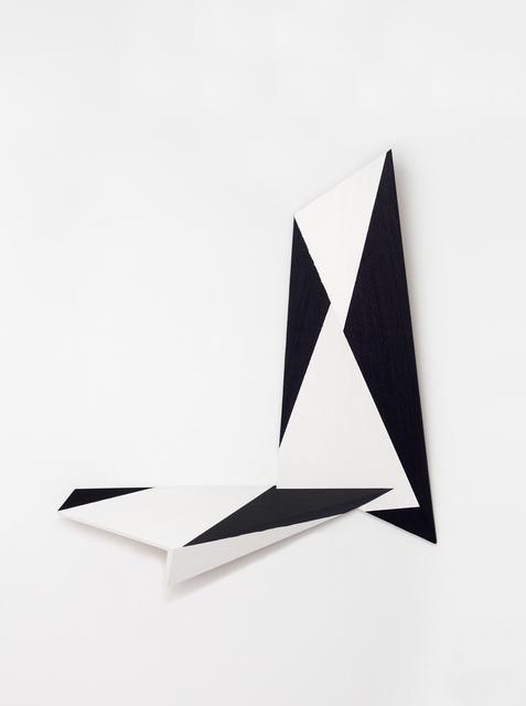 , 'Dazzle Camo,' 2018, Galerie Anhava