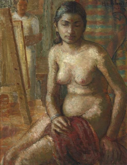 , 'Untitled,' 1948, Dag Modern