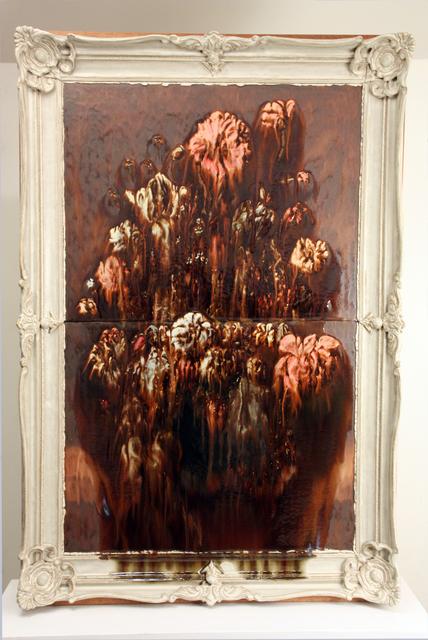 , 'Structure of an Image ,' 2017, Winston Wächter Fine Art