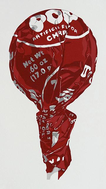 , 'Cherry Tootsie (17.0 g),' 2020, Sue Greenwood Fine Art