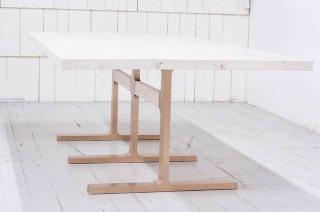 Jeff Martin, 'Bronze Shaker Table', 2018, Jeff Martin Joinery