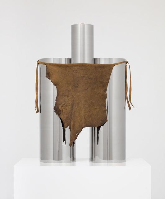 , 'Tarzan (J.W.),' 2019, David Kordansky Gallery
