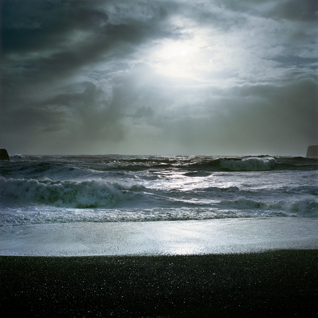 , 'Ocean #2, Edition of 8,' 2003, Sears-Peyton Gallery