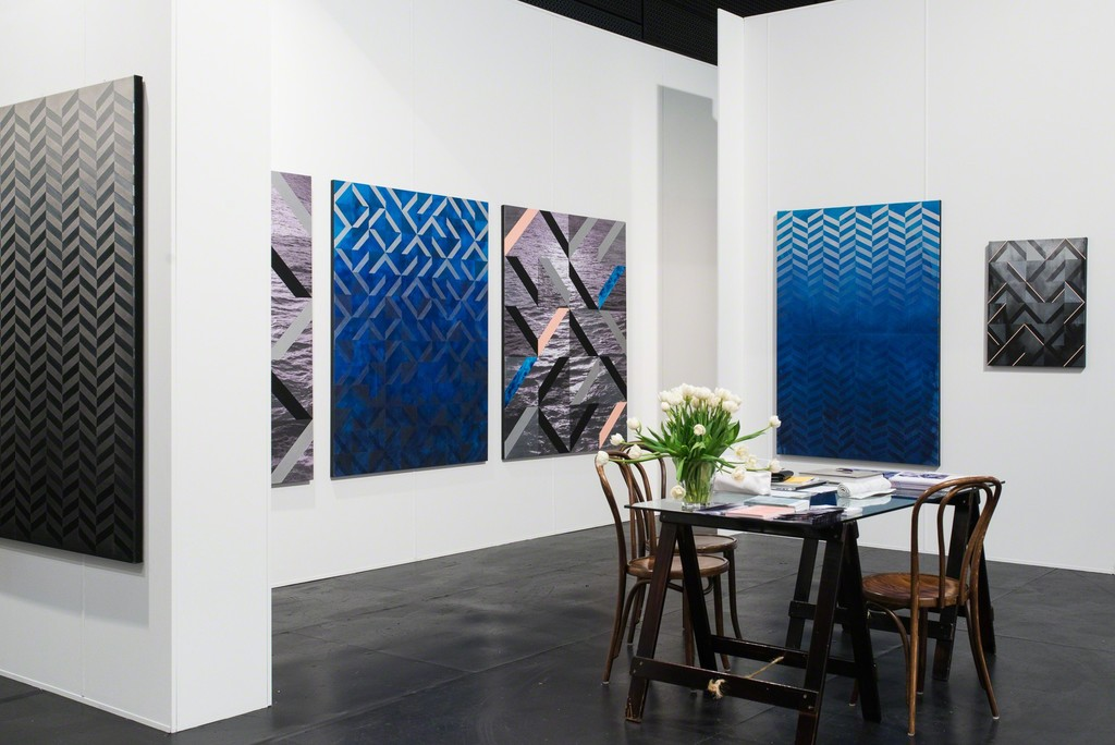 Palmer Art Projects At Sydney Contemporary Fair