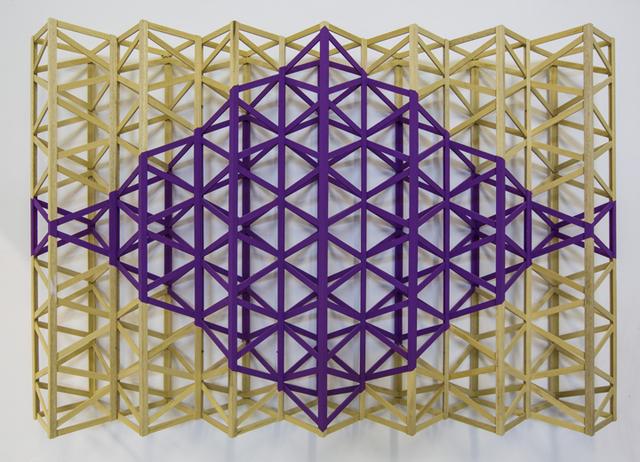 , 'Jaamni,' 2014, Aicon Gallery