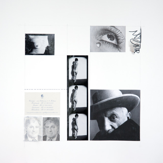 , 'Giacamo II December 19, 2012,' 2012, Galerie Gmurzynska