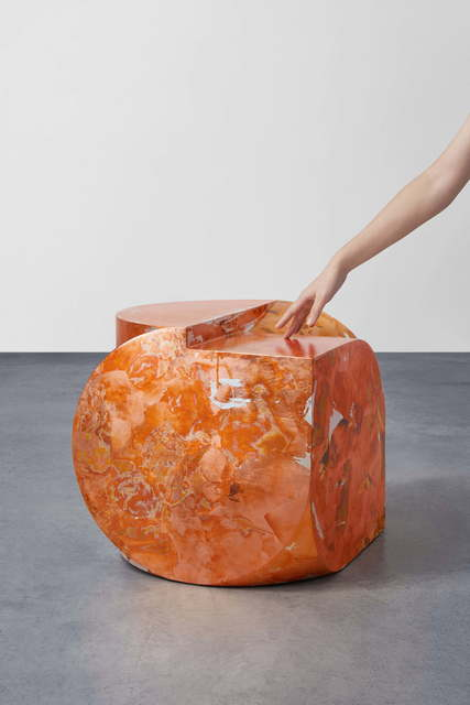 Daishi Luo, 'Monocrystal', 2020, Sculpture, Copper, Gallery ALL