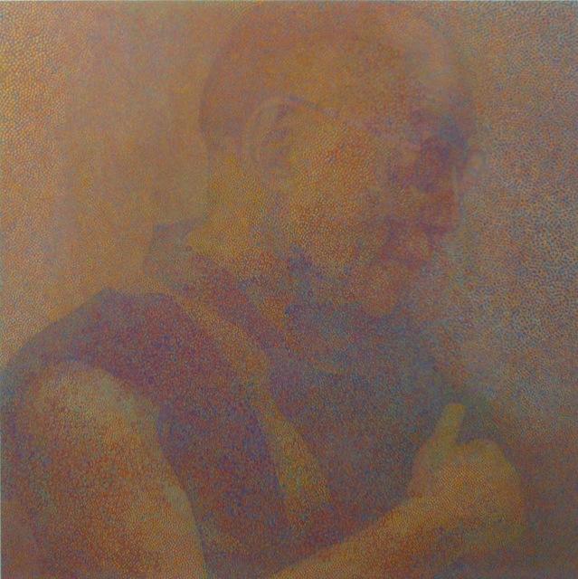 Miyako Masaki, 'Gesture The 14th Dalai Lama', 2010, Japigozzi Collection