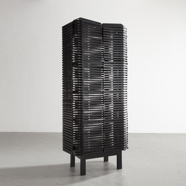 , 'Samurai Cabinet ,' 2014, R & Company